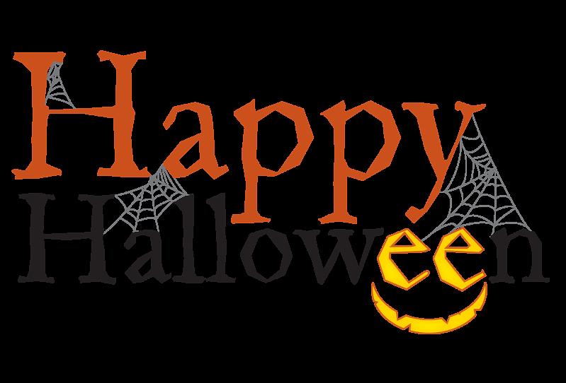 halloween graph art
