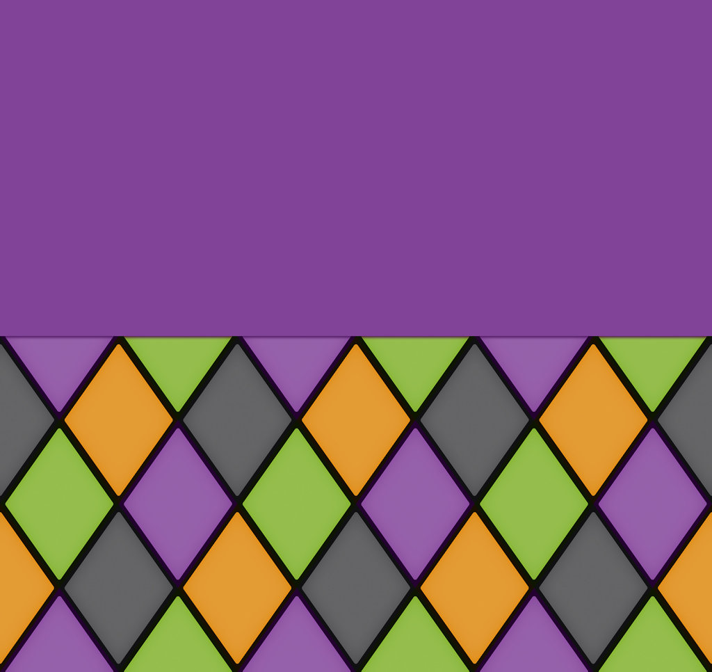 diamon with header background