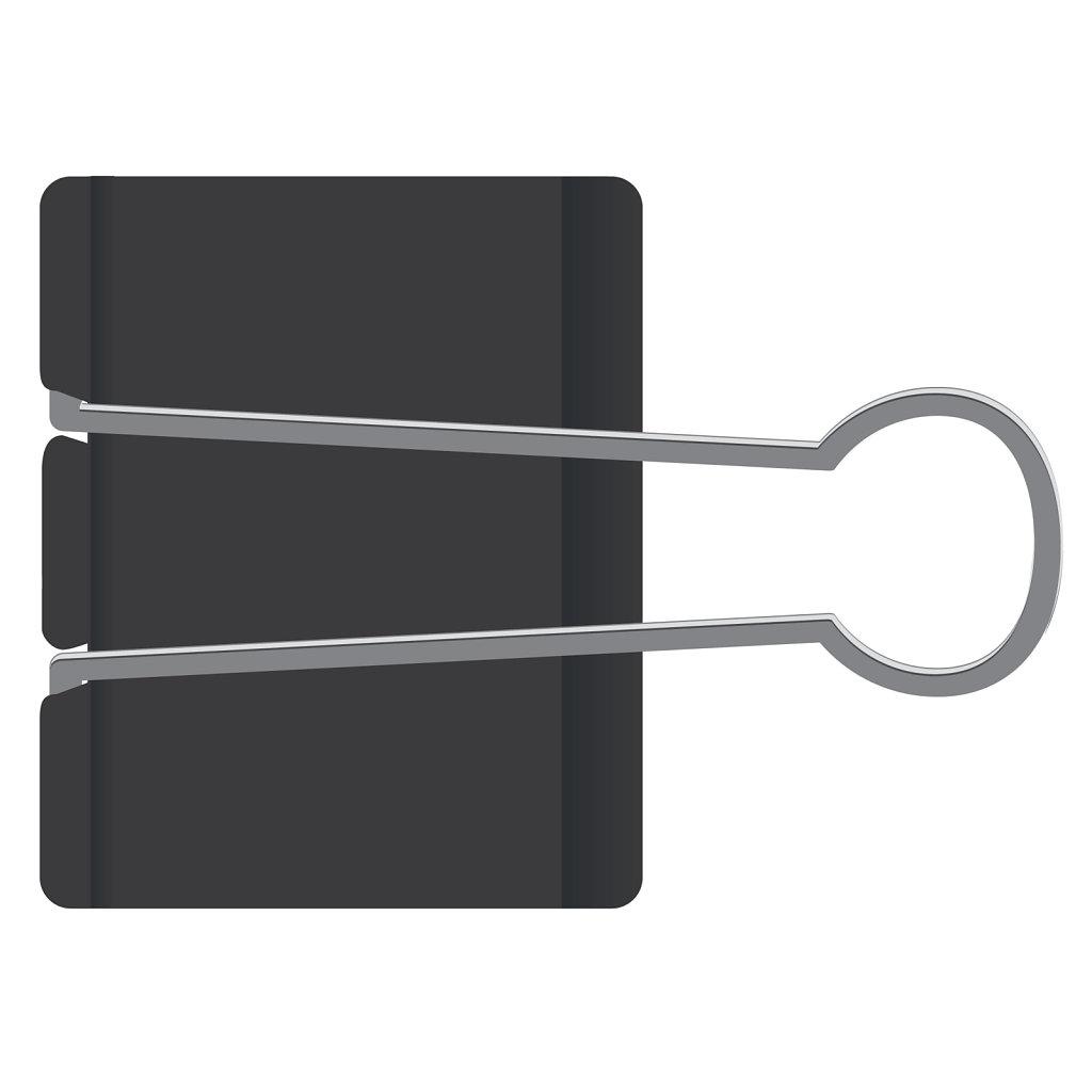 Paper clip design element